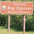 BPA/ Parc national US, Big Cypress - National park Big Cypress