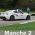 Slalom Circuit de Bresse 2013 / Manche 2