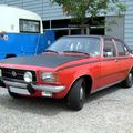 Opel rekord 2000 01