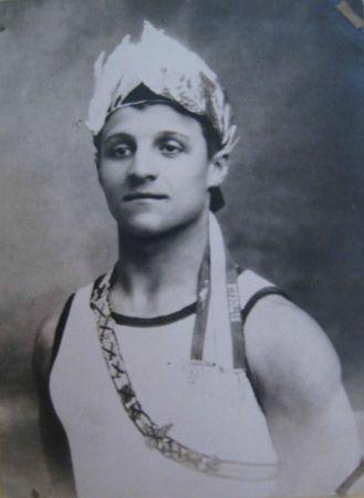Alfred KRAUSS R