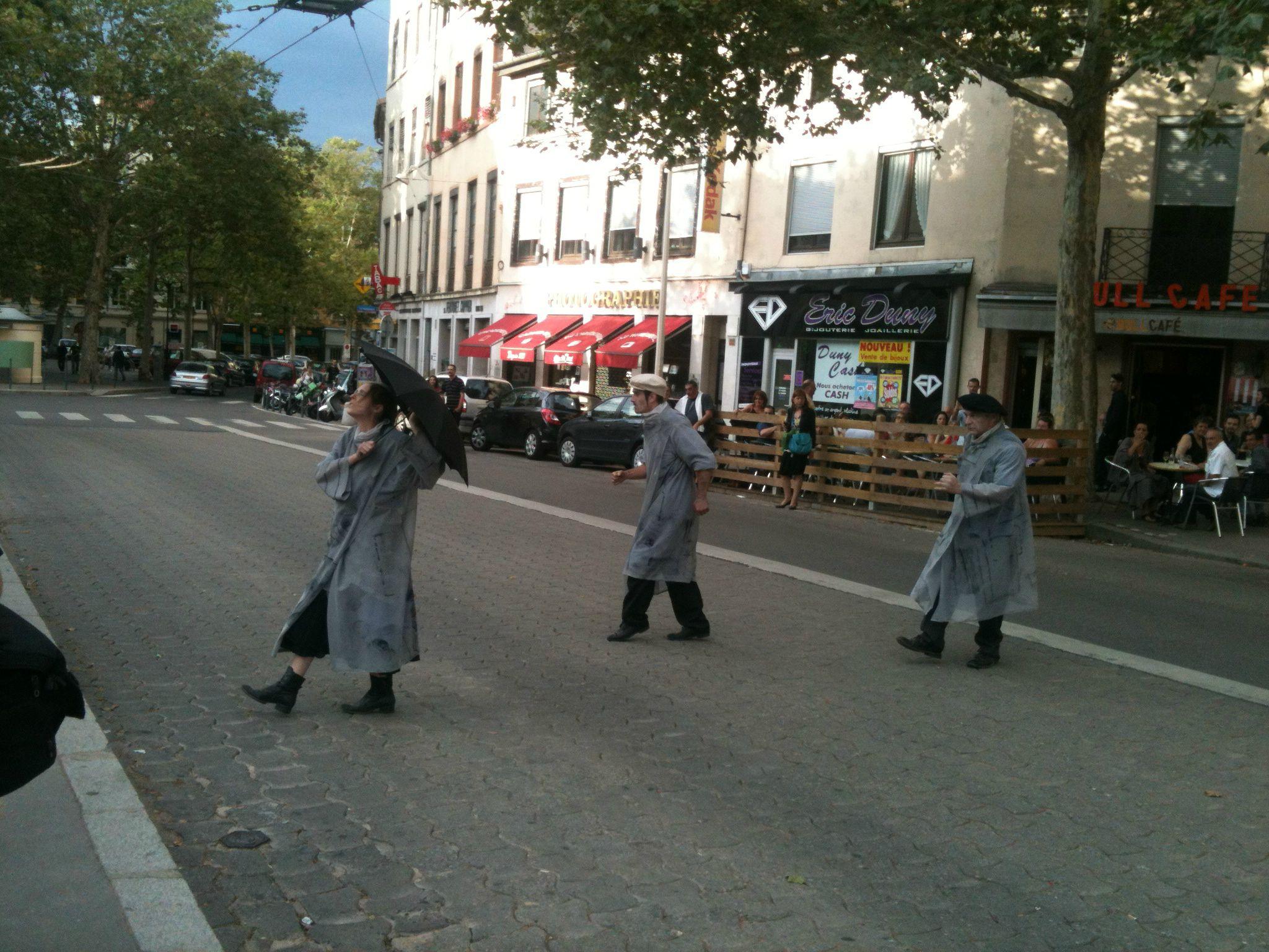 Abbey Road ?
