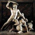 Antoine Canova - Thésée et le Centaure
