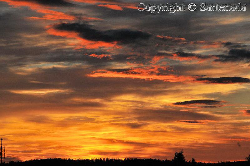Sunset_in_Muonio_Lapland_ (14)