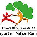 La 20ème coupe rurale départementale de tennis de table aura lieu à sablonceaux le 14 juin 2015