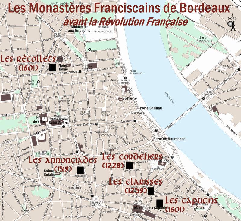 Bordeaux Franciscain 1
